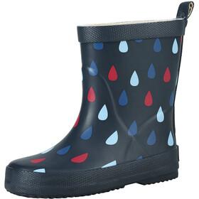 Reima Ravata Rain Boots Kids navy